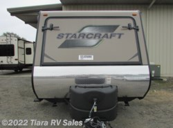 New 2016  Starcraft Travel Star Expandable 187TB by Starcraft from Tiara RV Sales in Elkhart, IN