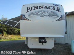 Used 2012  Jayco Pinnacle 36KPTS