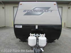 New 2016  Starcraft  Ar One 17XTH by Starcraft from Tiara RV Sales in Elkhart, IN