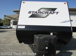 New 2016 Starcraft Launch Ultra Lite 26RLS available in Elkhart, Indiana