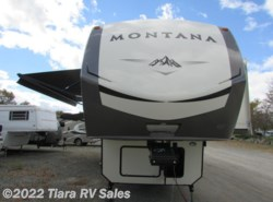 New 2016 Keystone Montana 3950BR available in Elkhart, Indiana