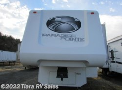 Used 2007  CrossRoads Paradise Pointe 35CK by CrossRoads from Tiara RV Sales in Elkhart, IN