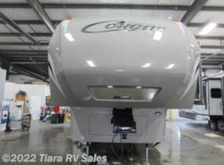 Used 2013  Keystone Cougar High Country 299RKS by Keystone from Tiara RV Sales in Elkhart, IN