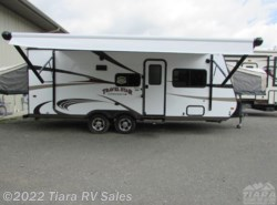 New 2016  Starcraft Travel Star 229TB by Starcraft from Tiara RV Sales in Elkhart, IN