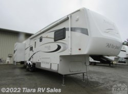 Used 2007  K-Z Montego Bay 37RLB by K-Z from Tiara RV Sales in Elkhart, IN