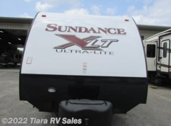New 2016  Heartland RV Sundance XLT 32BHTS by Heartland RV from Tiara RV Sales in Elkhart, IN