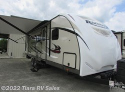 New 2016  Cruiser RV Radiance Touring 28BHSS
