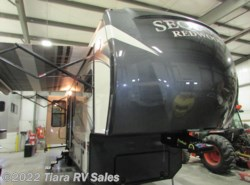 New 2016  CrossRoads  SEQUOIA 38HRL by CrossRoads from Tiara RV Sales in Elkhart, IN