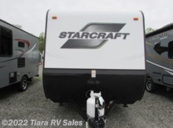 New 2017  Starcraft Launch 17QB by Starcraft from Tiara RV Sales in Elkhart, IN