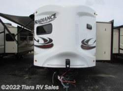 New 2017 Cruiser RV Radiance Touring 24VSD available in Elkhart, Indiana