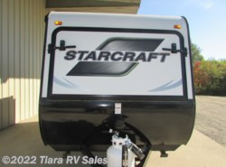New 2017  Starcraft Launch Mini 16RB by Starcraft from Tiara RV Sales in Elkhart, IN