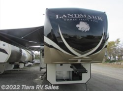 New 2017  Heartland RV Landmark ORLANDO by Heartland RV from Tiara RV Sales in Elkhart, IN