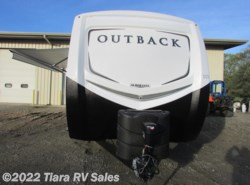 New 2017  Keystone Outback 324CG by Keystone from Tiara RV Sales in Elkhart, IN