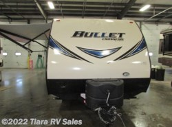 New 2017  Keystone Bullet Crossfire 2510BH by Keystone from Tiara RV Sales in Elkhart, IN
