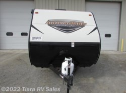 New 2017  Starcraft Autumn Ridge AUTUMN  RIDGE MINI 15RB by Starcraft from Tiara RV Sales in Elkhart, IN