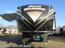 New 2017  Heartland RV Road Warrior 427RW by Heartland RV from Tiara RV Sales in Elkhart, IN