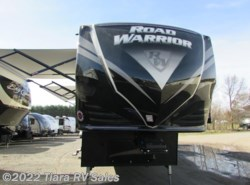 New 2018  Heartland RV Road Warrior 427RW by Heartland RV from Tiara RV Sales in Elkhart, IN