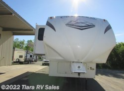Used 2010  Coachmen Chaparral 278RLDS by Coachmen from Tiara RV Sales in Elkhart, IN