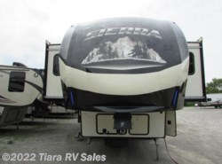 New 2018  Forest River Sierra 379FLOK by Forest River from Tiara RV Sales in Elkhart, IN