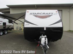 New 2018  Starcraft Autumn Ridge Outfitter 18QB by Starcraft from Tiara RV Sales in Elkhart, IN