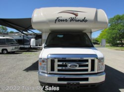 New 2018  Thor  FOUR WINDS 22E by Thor from Tiara RV Sales in Elkhart, IN