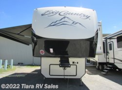 New 2018  Heartland RV Big Country 3965DSS by Heartland RV from Tiara RV Sales in Elkhart, IN
