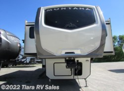 New 2018  Keystone Montana 3731FL by Keystone from Tiara RV Sales in Elkhart, IN