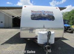 Used 2013  Heartland RV North Trail  Caliber 32BUDS by Heartland RV from Tiara RV Sales in Elkhart, IN