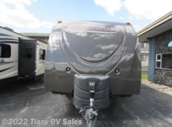 Used 2016  Cruiser RV Radiance 28BHSS by Cruiser RV from Tiara RV Sales in Elkhart, IN