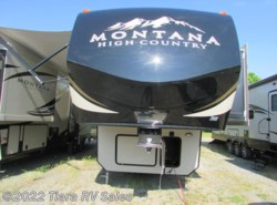 New 2018  Keystone Montana HC 340BH by Keystone from Tiara RV Sales in Elkhart, IN