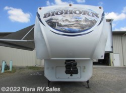 Used 2012  Heartland RV Bighorn 3455RL by Heartland RV from Tiara RV Sales in Elkhart, IN