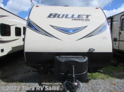 New 2018  Keystone Bullet Crossfire 2070BH by Keystone from Tiara RV Sales in Elkhart, IN