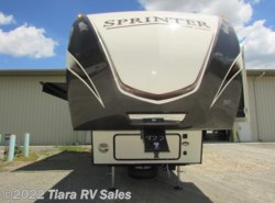 New 2018  Keystone Sprinter 326FWBHS by Keystone from Tiara RV Sales in Elkhart, IN