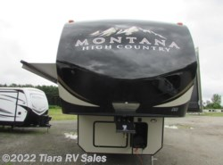 New 2018  Keystone  HC MONTANA 379RD by Keystone from Tiara RV Sales in Elkhart, IN
