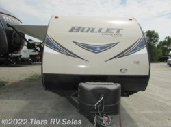 New 2018  Keystone Bullet 277BHS by Keystone from Tiara RV Sales in Elkhart, IN