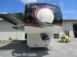 New 2018  CrossRoads  REDWOOD 3901WB by CrossRoads from Tiara RV Sales in Elkhart, IN