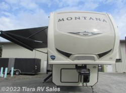 New 2018  Keystone Montana 3790RD by Keystone from Tiara RV Sales in Elkhart, IN