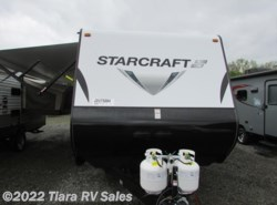 New 2018  Starcraft Launch OUTFITTER 24RLS by Starcraft from Tiara RV Sales in Elkhart, IN