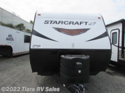 New 2018  Starcraft Autumn Ridge 260HR by Starcraft from Tiara RV Sales in Elkhart, IN