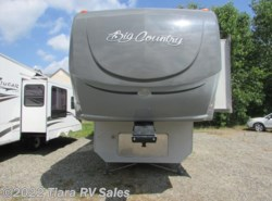 Used 2011  Heartland RV Big Country 3500RL