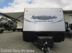 New 2018  Miscellaneous  SUMMERLAND 2980BH by Miscellaneous from Tiara RV Sales in Elkhart, IN