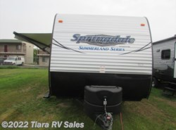 New 2018  Miscellaneous  SUMMERLAND 2660RL by Miscellaneous from Tiara RV Sales in Elkhart, IN