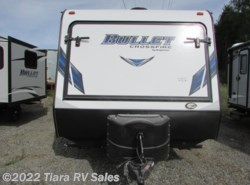 New 2018  Miscellaneous  BULLET Crossfire 1650EX by Miscellaneous from Tiara RV Sales in Elkhart, IN
