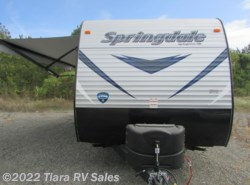 New 2018  Keystone  SUMMERLAND 2600TB by Keystone from Tiara RV Sales in Elkhart, IN