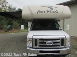 New 2018  Thor  FOUR WINDS 28Z by Thor from Tiara RV Sales in Elkhart, IN