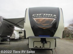 New 2018  Forest River Sierra 378FB by Forest River from Tiara RV Sales in Elkhart, IN