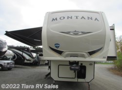 New 2018  Keystone Montana 3121RL by Keystone from Tiara RV Sales in Elkhart, IN