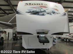 Used 2011  Keystone Montana 3580RL by Keystone from Tiara RV Sales in Elkhart, IN