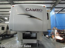 Used 2009  Cameo  37RE3 by Cameo from Tiara RV Sales in Elkhart, IN