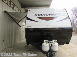 New 2018  Starcraft Autumn Ridge Outfitter 31BHU by Starcraft from Tiara RV Sales in Elkhart, IN